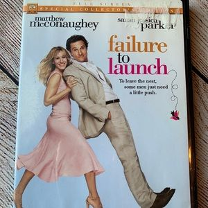 Other - Failure to Launch DVD